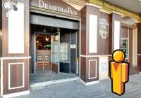 DemetraPub & Street View
